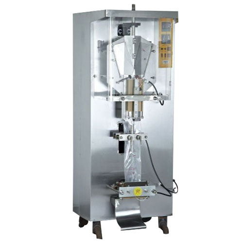 Manufacturer and supplier of Ice Lolly Packaging Machines in